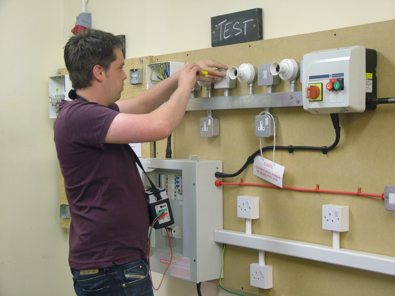 C&G 2395 Periodic Inspection &Testing Electrical Courses | The ...