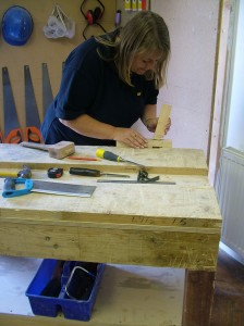 Carpentry Course – Learn Carpentry - Carpentry Training
