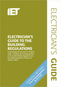 Electricians Building Regulations EAL PART P CITY /& GUILDS 2393 Exam Revision